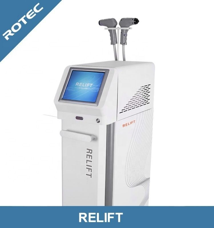 RF Beauty Instrument Radio Frequency RF High Frequency Skin Tightening Beauty Machine