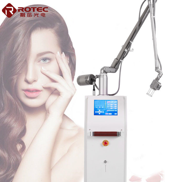 10.6 μM Vagina Tightening Machine Pigment Removal Stationary Style Easy Installation