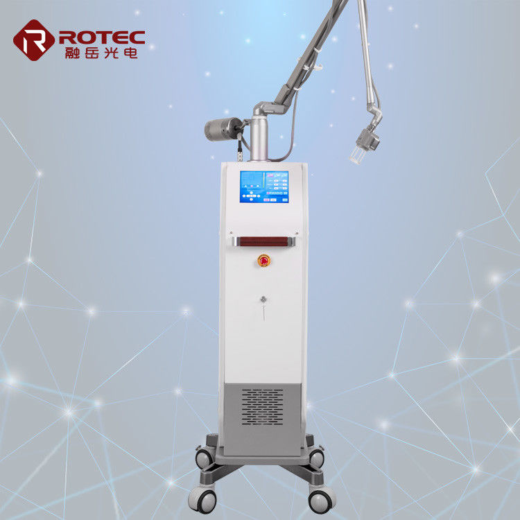 Multifunction Vagina Tightening Machine CO2 Fractional Laser Acne Scar Removal Laser Clinic Device