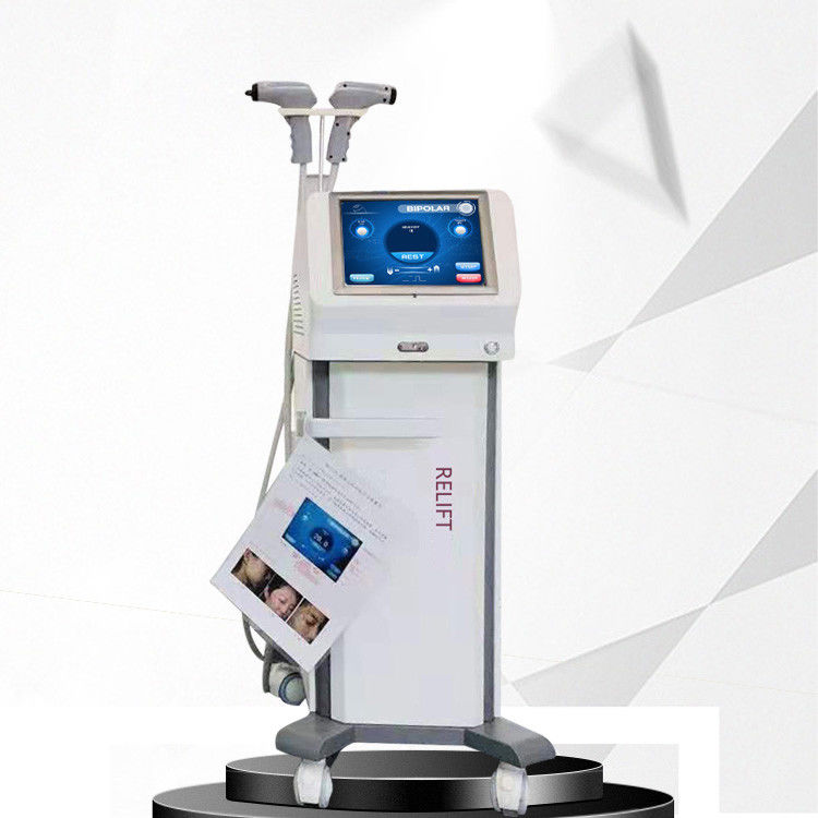AC110V 60Hz Skin Rejuvenation Machine  Face Remodeling Skin Resurfacing Machine